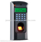 f7 fingerprint access control with time attendance software