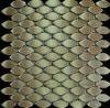 Aluminum plastic panel mosaic (gold, silver,colour , jewel, ....)