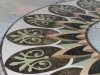 waterjet marble&granite tile floor medallion patterns(competitive price)