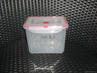 Vacuum airtight storage container 1800ml