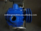 Slide Blade Vacuum Pump for Milking Machine,Milking System