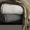 Blanket, 100% polyester blanket, faux fur blanket