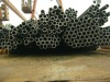 prime quality round steel pipe