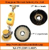 Electric stone floor washer-220V/1.5HP