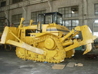 Earthwork Machine 330HP SD8 Dozer Crawler Bulldozer