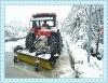 Sunco Tractor Snow Sweeper SX210
