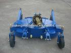 tractor finishing mower
