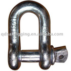 US Type Screw Pin Chain shackle -G210 Rigging