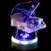 MP3 crystal music box