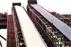 heat resistance conveyer belt