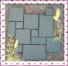 2012 Decorative Pattern Paving Stone Tiles