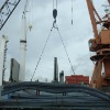 ASTM A 615 steel rebar
