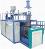 QJ80B-120B Series Extrusion Blow Molding machine Machine