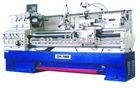 Precision Gap-bed Lathe