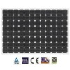 190w polycrystalline photovoltaic solar panel