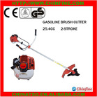 0.7KW 25.4cc Gasoline brush cutter CF-BC260