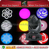 Alibaba Promotions 90W LED Moving Head Spot Light