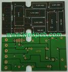 SSB for Sound Box(Gum Rosin PCB)