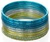 colorful fashion bracelet
