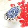 Hot selling 2012 classic women rings jewelry