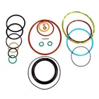 NBR silicone viton NR rubber ring (LRD-15)