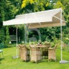 NEW design!! outdoor garden tents for events 707W