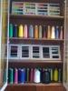 coloured pp yarn