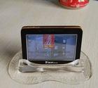 Silicone car holder, GPS Friction Dash Pad