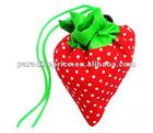 Foldable shopping bag strawberry bag banana bag fish bag