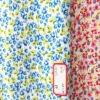 90/10 110x76 tc printed fabric