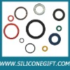 Silicone gasket, O-rings, seals