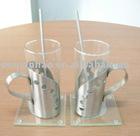 2 PCS Irish coffee cup