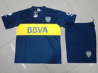 1213 Boca Juniors Home soccer jersey, football jersey, sportswear, sublimation jersey, barcelona, real madrid