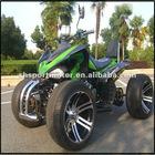 New Kawasaki EEC 250cc racing ATV
