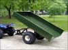 ATV trailer 2 wheels (FPA-2A)