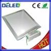 40w Commercial LED flat panel light led lighting