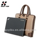 genuine leather briefcase for man