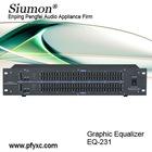 EQ-231 Graphic equalizer