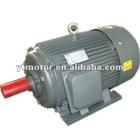 Y Series three phase 75hp electric motor
