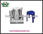 plastic household stool injection mould mold