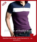 new design polo t shirt for men