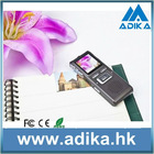 """8GB Digital Voice Recorder With 1.44"""" TFT LCD Screen&Taking Video Function ADK-DVR8815"""
