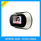 Best cheap decorative wireless doorbell with ce certification