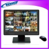 "8CH 15"" LCD all in one dvr with LCD BE-8708"