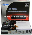dvb-s2 and dvb-t full hd combo receiver x110p