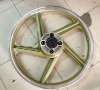 WY125 rear Aluminum wheels