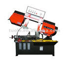 G4028 metal cutting band saw machine