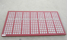 Drilling fluids Shale Shaker Screen