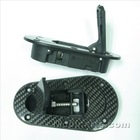 Plus flush kit type D1SANKO(Black & locking)