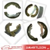 Peugeot Renault Brake Shoes